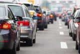 Vairuotojai nebeteks išties pamėgtos privilegijos