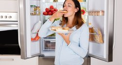 Olimpiečių gydytojas: yra paprastas būdas išsiaiškinti, koks maistas tau tinka