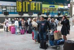 Lietuviai įstrigo Egipte – namo negali sugrįžti beveik dvi dienas