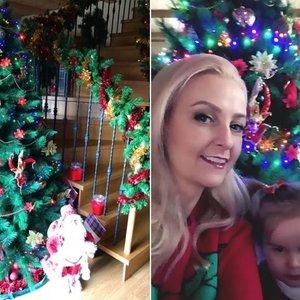 Aktorės Bražinskaitės namuose ypatinga šventinė nuotaika: atskleidė šeimos tradicijas