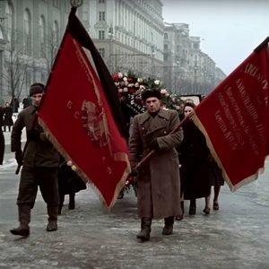 Paskutinis diktatorių pasispardymas: pasakyk, kaip tave laidoja, pasakysiu, kas tu
