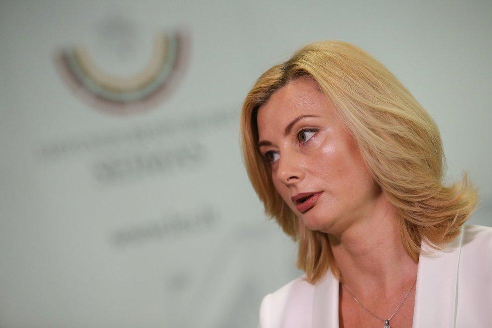 Rita Tamošunienė