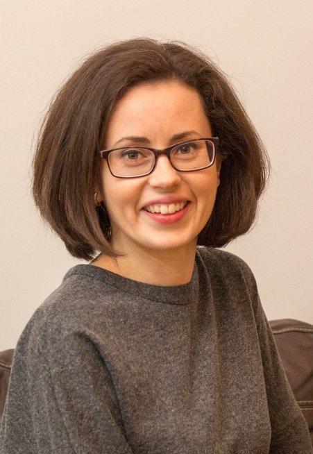 Diana Naikauskė