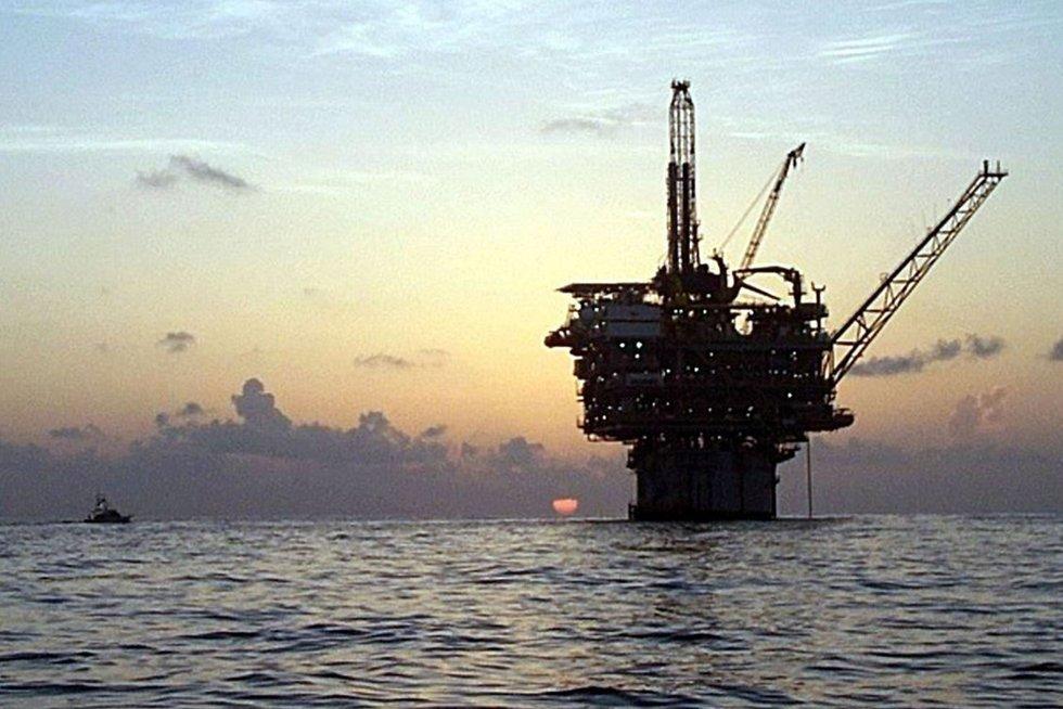 Naftos kainos (nuotr. SCANPIX)