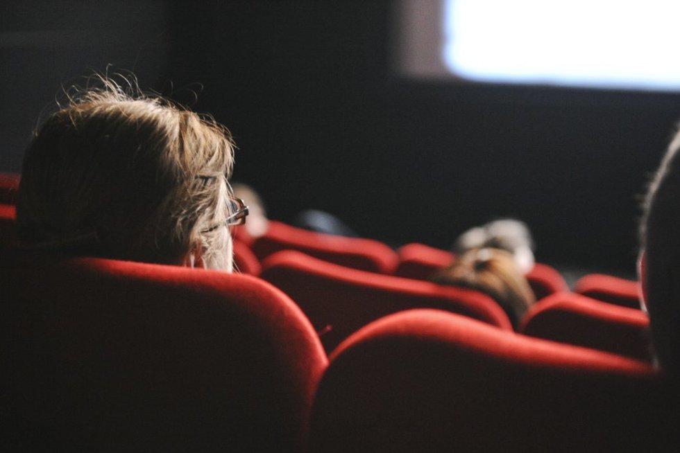 Kino salė (nuotr. Fotodiena.lt)