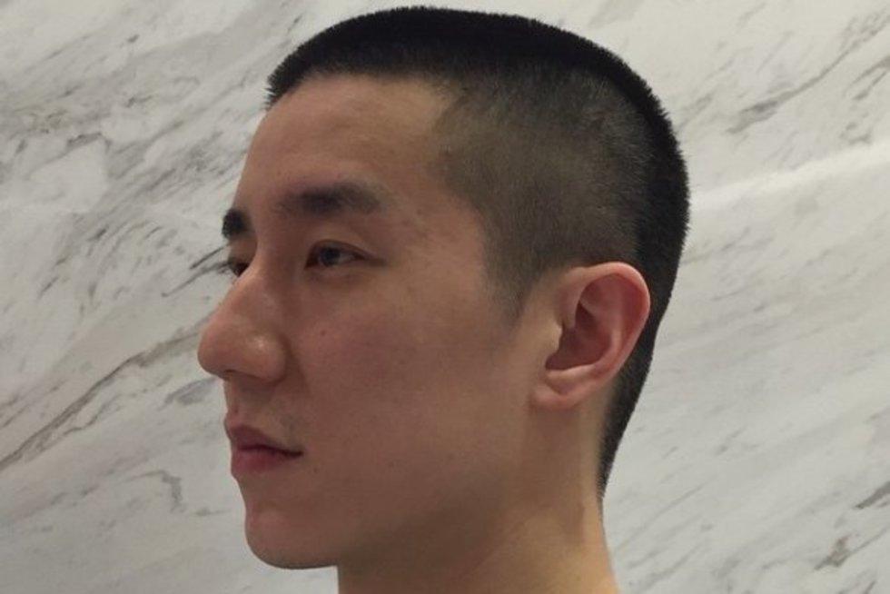 Jaycee Chan (nuotr. Instagram)