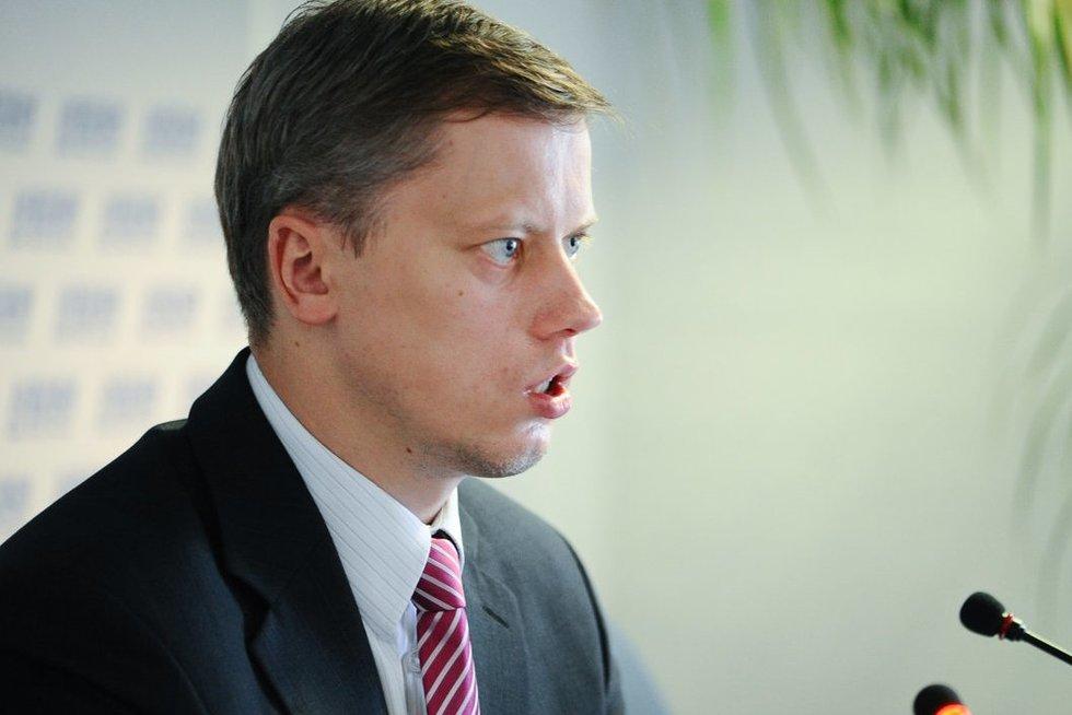A. Kupčinskas (nuotr. Fotodiena.lt)