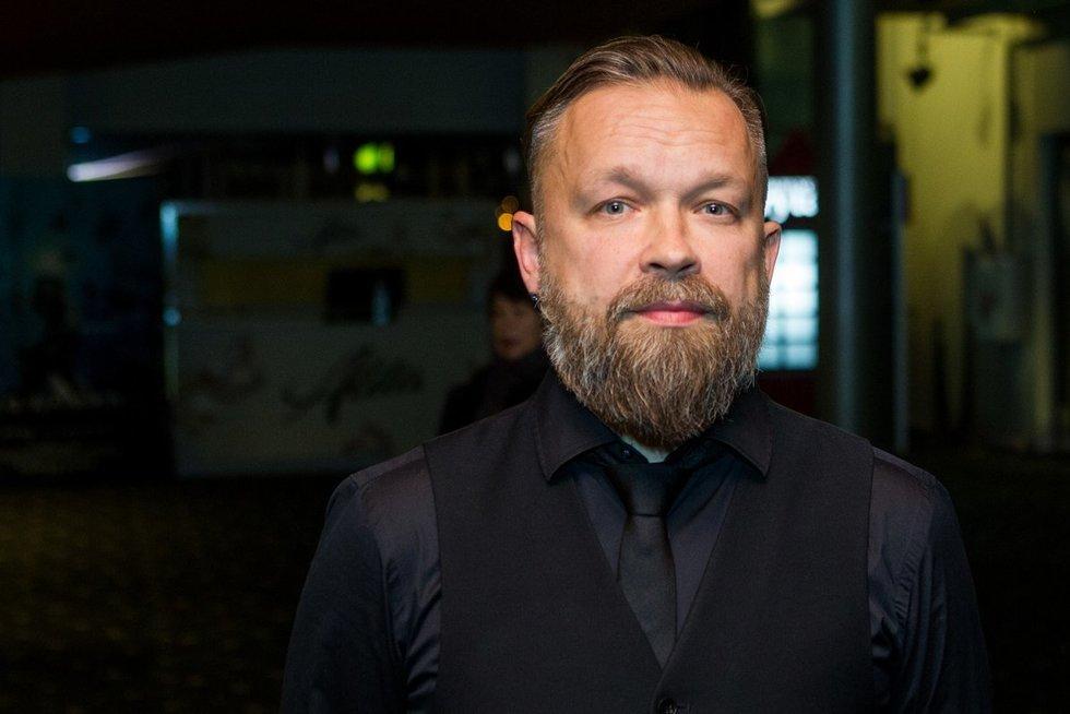Martynas Starkus (Paulius Peleckis/Fotobankas)