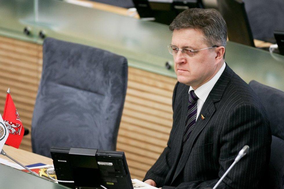 Valdemaras Valkiūnas (nuotr. BFL)