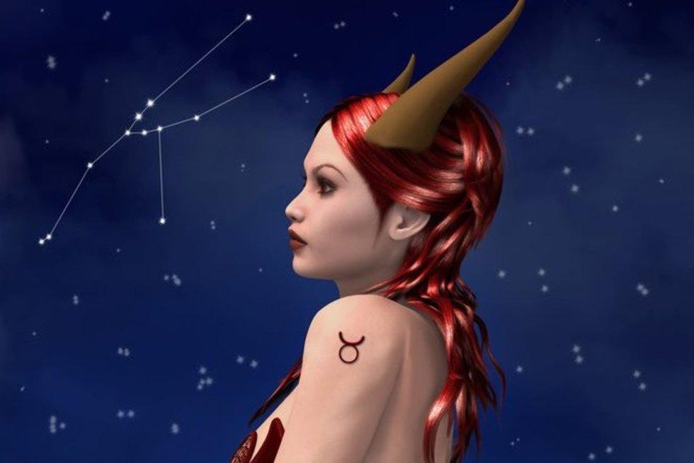 Jaučio zodiako ženklas  (nuotr. 123rf.com)