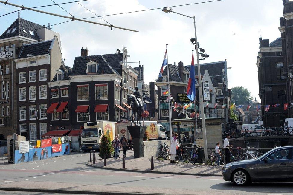 Olandija (Fotodiena.lt)
