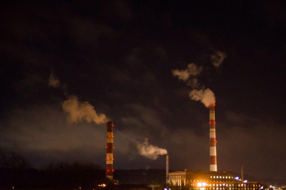 Vilniaus energija (nuotr. Eimanto Genio)