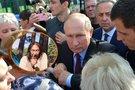 Rusijoje pagrobtas Putiną iš Kremliaus išvaryti ėjęs šamanas (nuotr. SCANPIX) tv3.lt fotomontažas