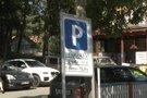 Parkingas Palangoje