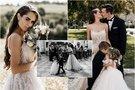 G. Druktenienės vestuvės aplinkinius sužavėjo elegancija ir paprastumu (Nuotr. Aistis Rokas)
