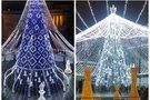 Vilniaus eglę apšaukė plagiatu: kūrėjai turi atsaką kritikams