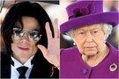 Michael Jackson ir karalienė Elizabeth II (tv3.lt fotomontažas)