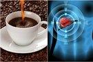 Kavos poveikis organizmui (nuotr. 123rf.com)