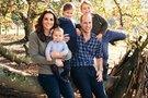Princas Williamas su šeima (nuotr. SCANPIX)