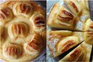 Obuolių pyragas (Nuotr. Laisvalaikis virtuvėje)