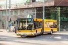 Pokyčiai Vilniaus viešajame transporte – nuo rugsėjo 1 d. (nuotr. Sauliaus Žiūros)