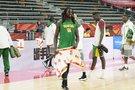 Senegalo rinktinė (nuotr. Juozo Skaros)