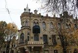 Išskirtinis Vilniaus senamiesčio namas slepia kraupią istoriją