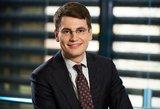 Rokas Grajauskas: trys Graikijos krizės pamokos Lietuvai