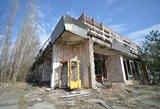 Postapokaliptinė tikrovė – Černobylis