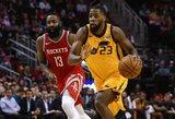 """Šaro gebėjimas įžvelgti talentą: į """"Žalgirį"""" turėjęs atvykti amerikietis atsiskleidė NBA"""