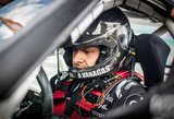 """Benediktas Vanagas: """"ENEOS 1006 km lenktynės""""  mums yra antros pagal brangumą po Dakaro"""