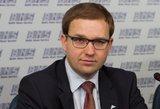 Vytautas Gapšys: labai rimtai svarstoma dėl kelių ministrų galimybių toliau eiti savo pareigas