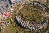 Dar viena viltis dėl Nacionalinio stadiono: teismas atvėrė kelią pasirašyti statybų sutartį