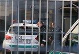 Vilniaus teisme – keturių žudikų atpildo valanda