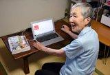 Pasaulį stulbina 82 metų programuotoja