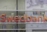 """""""Swedbank"""" klientams pasiūlė naujovę"""