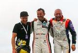 Palangos lenktynių laimėtojai džiaugiasi saldžiu revanšu: nuvijo šalin praeities nesėkmes