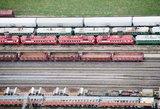 """Baltijos šalių auditoriai pradėjo """"Rail Baltica"""" projekto auditą"""