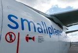 """Small Planet Airlines"" prašo kelti bankroto bylą"