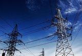 Elektros rinkos barometras: pingančios elektros laikotarpis baigėsi