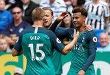 """Tottenham Hotspur"" pergale pradėjo ""Premier"" lygos sezoną"