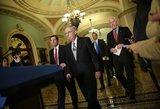JAV konservatoriams kelia įtūžį Baracko Obamos švarios energetikos planai