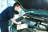 Primename: nuo vasario brangsta automobilių techninė apžiūra