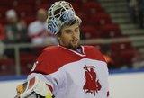 """Mantas Armalis AHL lygoje tapo rungtynių """"žvaigžde"""""""