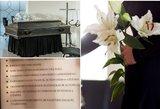 Vilnietė nustėro: gavo netikėtą žinią iš laidojimo namų