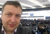 Paaiškėjo, kurie Lietuvos europarlamentarai dirba daugiausiai