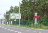 Pasakė, ką privaloma turėti vykstant į Baltarusiją