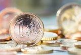 Briuselis: Lietuvos biudžeto deficitas kitąmet gali būti per didelis