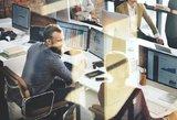 Prognozuoja liūdną baigtį Lietuvai dėl IT darbuotojų stokos
