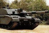 TOP-10: geriausi pasaulio tankai